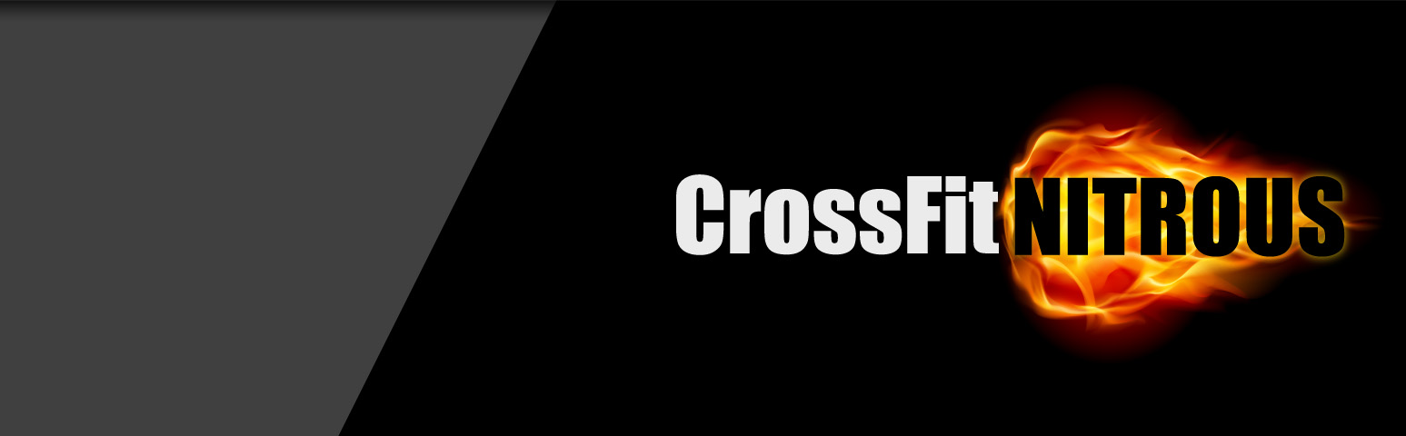 CrossFit Nitrous